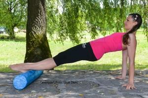 pilates vadba 1