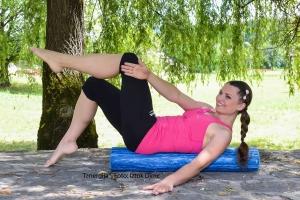 pilates vadba 2