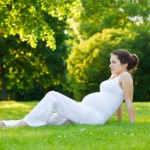 pilates za nosečnice