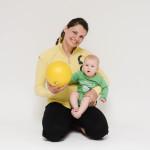 pilates po porodu