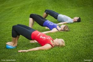 pilates vadba tanergija ljubljana
